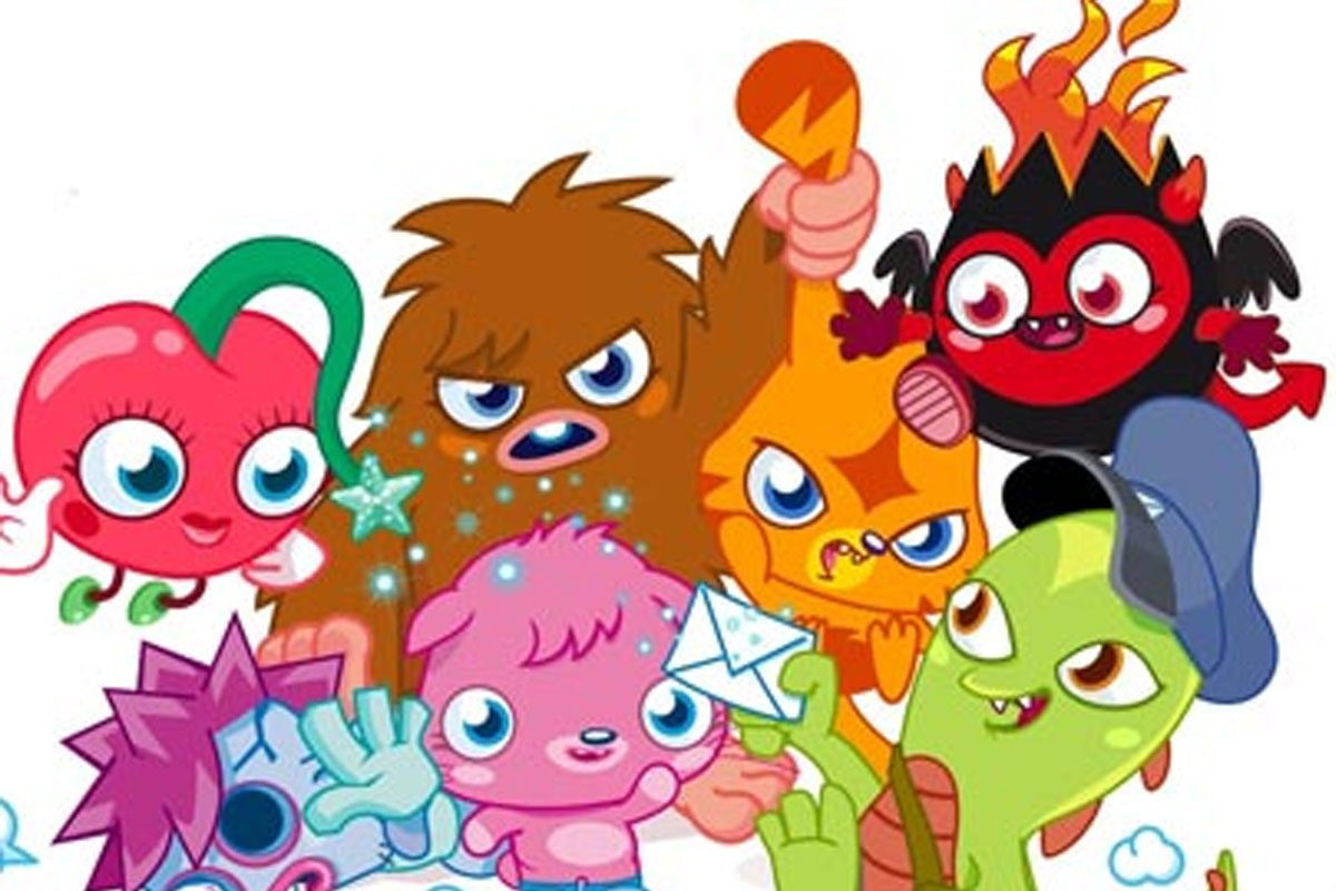 Our Monsters on Moshi