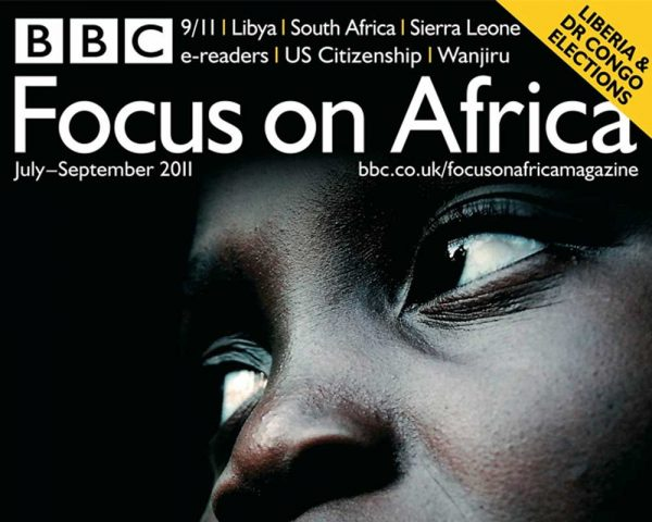 BBC Focus on Africa Magazine