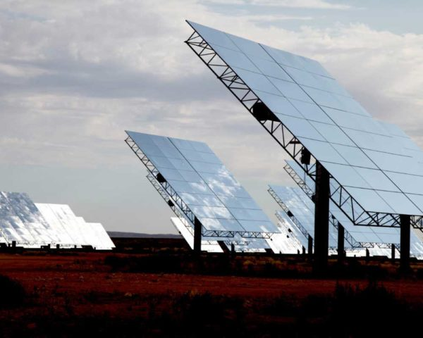 On: Fast-tracking change in South Africa's renewable energy sector